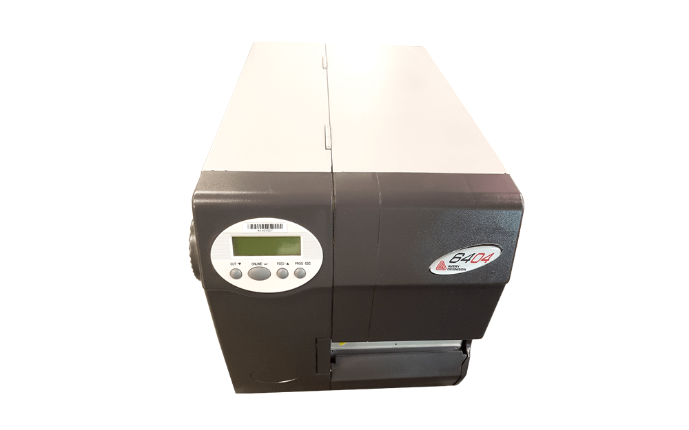 Avery-6404-Thermal-transfer-Drucker